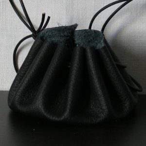 Yalch - Grande Bourse cuir lisse vachette